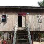 Isanborei Homestay 4, Kâmpóng Chheutéal