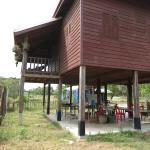 Isanborei Homestay 6, Kâmpóng Chheutéal