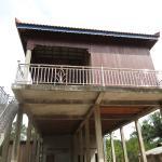Isanborei Homestay 7, Kâmpóng Chheutéal