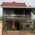 Isanborei Homestay 9, Kâmpóng Chheutéal