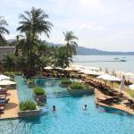 Mukdara Beach Villa & Spa Resort, Khao Lak
