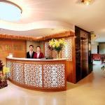 Times Hotel,  Hanoi