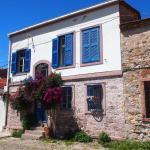 Istanbul Pension, Ayvalık