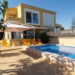 Hotel Pictures: Villa Vallgornera, Cala Pi