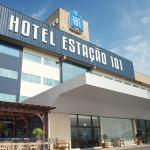Hotel Pictures: Hotel Estação 101 - Itajaí, Itajaí