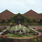 Hotel Pictures: Best Western Plus Magnolia Park Golf and Country Club, Boarstall