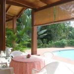 Hotel Pictures: Aparthôtel Villa Panoramica, Camíbar