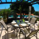 Hesperides Gardens,  Paphos City
