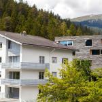 Casa Prima Appt. 2B, Laax
