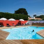 Hôtel La Villa en L'île,  Noirmoutier-en-llle