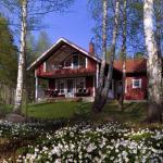 Norrö Holiday Village,  Bamböle