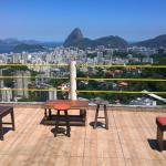 Pousada Favelinha, Rio de Janeiro