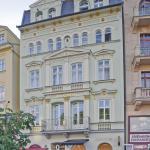 EA Hotel Mozart, Karlovy Vary