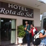 Hotel Pictures: Hotel Rota do Sol, Patos