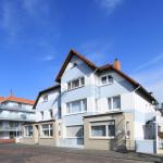 Hotel Pictures: Pension Meeresbrise, Norderney