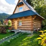 Domki u Ciaptoka,  Zakopane