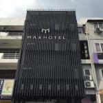 (5.0/5)   MAX Hotel Subang Jaya  reviews