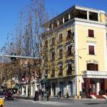 MonarC Hotel, Tirana