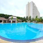 View Talay 1B Apartments, Pattaya South