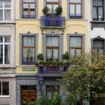 Hotel Les Bluets,  Brussels