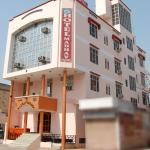 Hotel Madhav Palace,  Jaipur