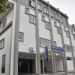 The SSLR Hotel, Hampi