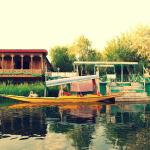 Blue Sky Group Of Houseboats,  Srinagar