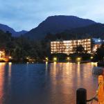 Hong Zhu Shan Hotel