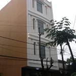Hotel Apple,  Da Nang