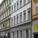 Apartment Sophia, Prague