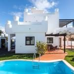 Villas Oliva by Vacanzy Collection, Corralejo
