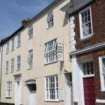 Hotel Pictures: Angel Guesthouse, Tiverton