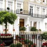 Beaufort House - Knightsbridge,  London