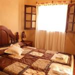 Fotografie hotelů: Hostal Las Carretas, San Miguel de Tucumán