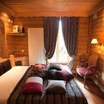 Hotel Pictures: Arbez Franco Suisse, Les Rousses