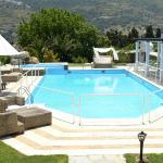 Paradise Art Hotel,  Andros