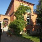 Ferienwohnung Markert, Blankenburg