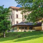 Hotel Villa Trieste, San Vito di Cadore