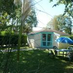 Hotel Pictures: Camping de la Sole, Puybrun