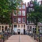 Apartment Brewery Inn, Amsterdam