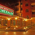 Emerald Hotel & Spa - Half Board, Bansko