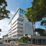 Hotel Florida, Lignano Sabbiadoro