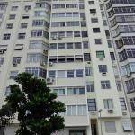 Apartment Atlantica, Rio de Janeiro