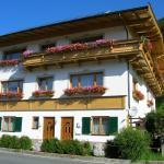 Hotelbilder: Pension Hauser, Sankt Jakob in Haus