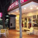 Hotellikuvia: Hotel Petit, Mendoza