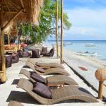 Bambu Cottages, Gili Air