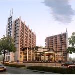 Fuyang Forlife Hotel, Fuyang