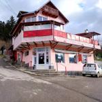 Vila Marcela,  Buşteni