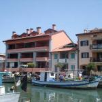 Stella Marina, Grado