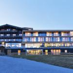 Zdjęcia hotelu: Alpengasthof Filzstein, Krimml